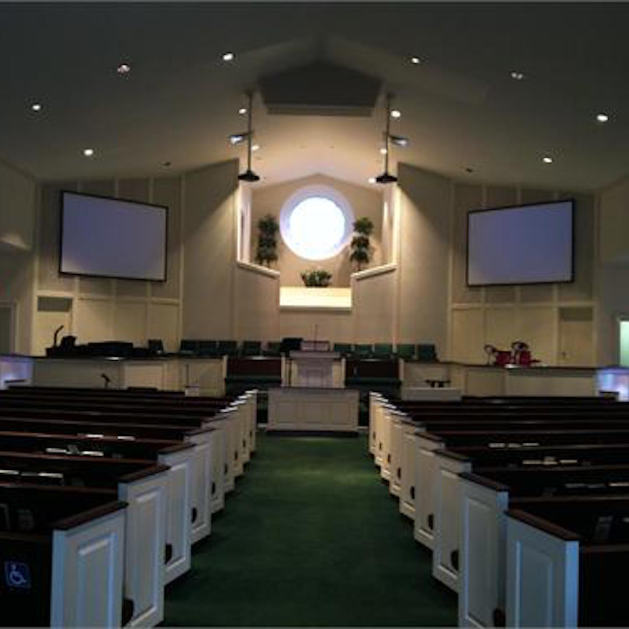 Riverchase Baptist
